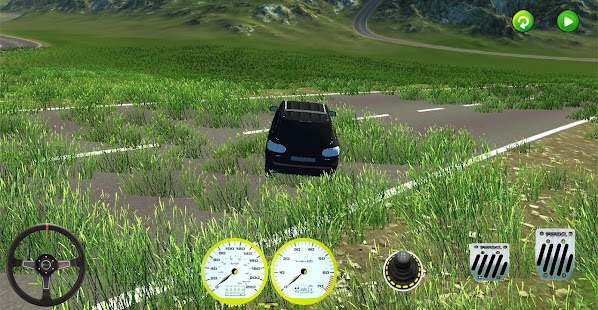 Araba Oyunu 2 3D