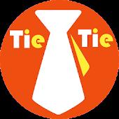 Tie a Tie, Tie knot