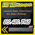 Fat Kid Motorsports icon