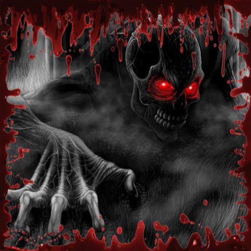 600无声音恐怖 音樂 LOGO-阿達玩APP