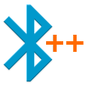 Bluetooth+ icon