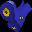 StepDub icon