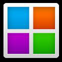 TapColor logo