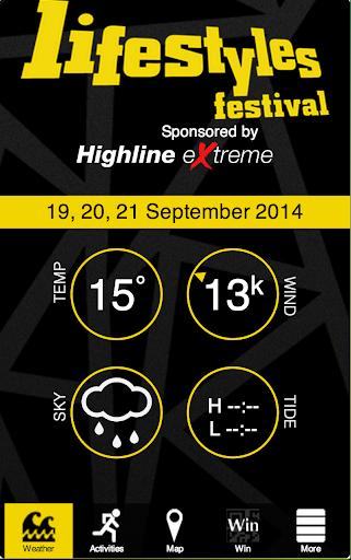 Lifestyles Festival