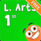iTooch 1st Grade Language Arts icon