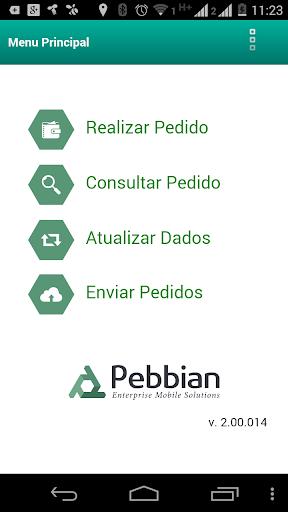 Comercial Pebbian V4