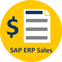 Unvired Sales for SAP icon