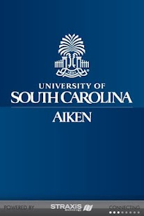 USC Aiken- screenshot thumbnail