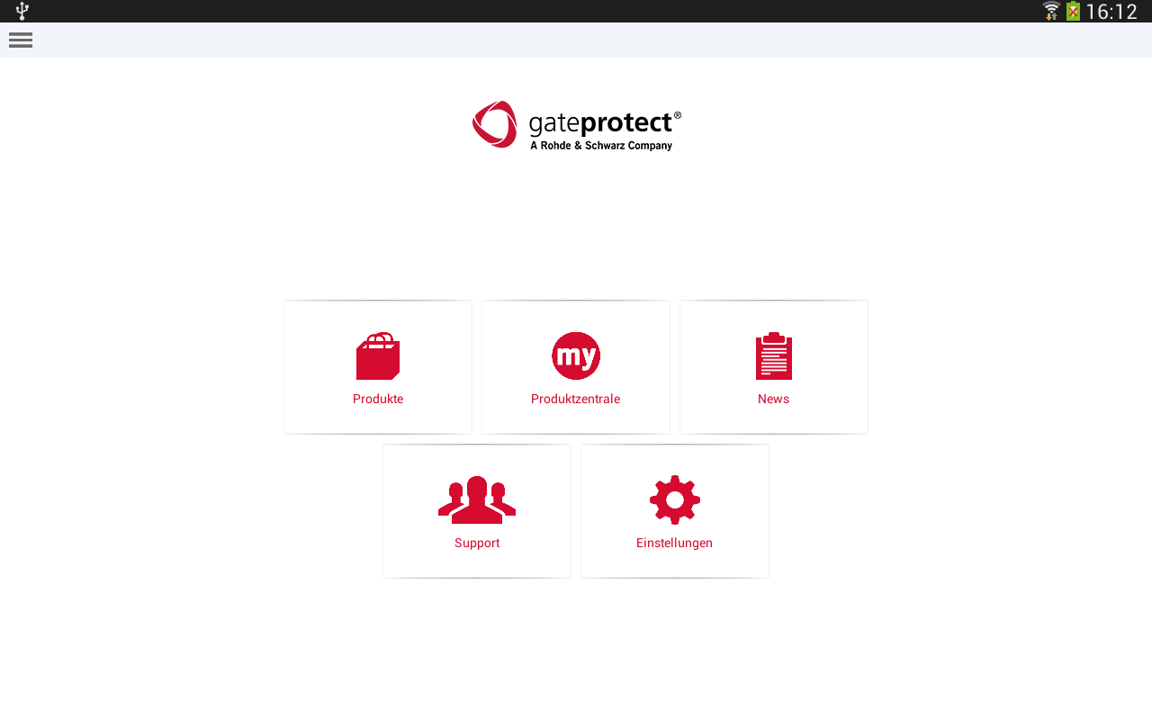 gateprotect- screenshot