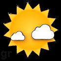 Καιρος - Meteo kairos .com icon