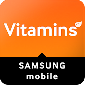 Vitamins for Samsung Mobile