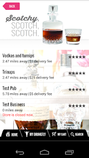 DrinkFly- screenshot thumbnail