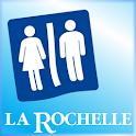Toilettes à La Rochelle icon