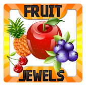 Fruits Jewels Match