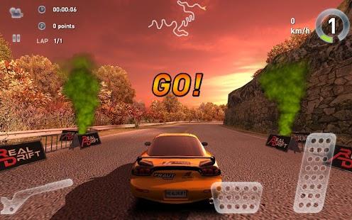 Real Drift Car Racing - screenshot thumbnail