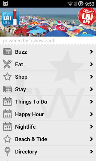 玩旅遊App|My LBI Life免費|APP試玩
