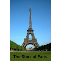 The Story of Paris logo