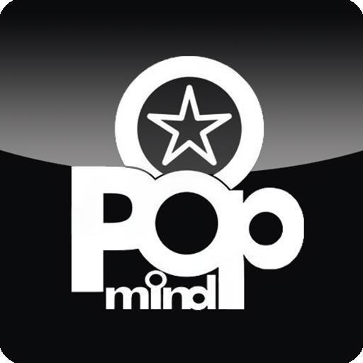 Popmind 音樂 App LOGO-APP試玩
