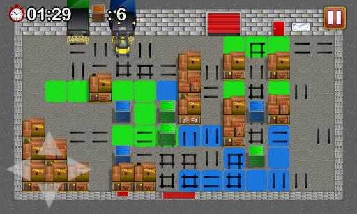 Warehouse Rush  screenshots 2