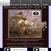 Srimad Bhagavad Gita  Full
