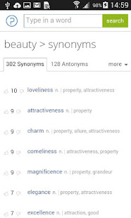 Power thesaurus free apps on google play screenshot image solutioingenieria Choice Image