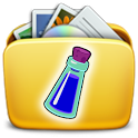 Elixir Launcher icon