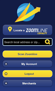 Zoomline- screenshot thumbnail