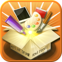 Art of Draw & Paint icon