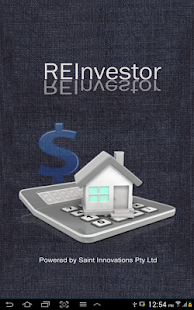 REInvestor Lite - screenshot thumbnail