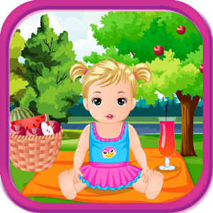 寶寶在自然烹飪遊戲 休閒 App Store-愛順發玩APP