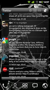 APW Widgets - screenshot thumbnail