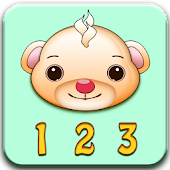 Animals Kids Math Game Free