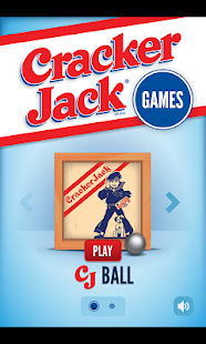 Cracker Jack II- screenshot thumbnail