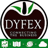 DYFEX- Produce, Grains, Farm.