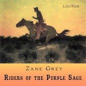 Audio Book: Riders Of The Purp