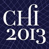 CHI 2013