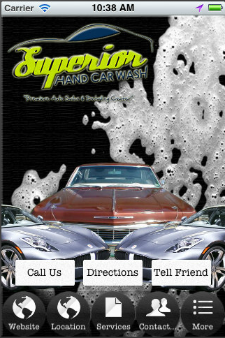 Superior Hand Car Wash