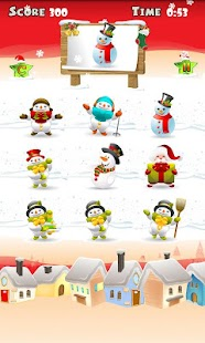 Find Santa (Kids Puzzle)- screenshot thumbnail