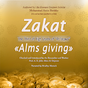"Zakat‭ ""‬Alms Giving‭""‬"