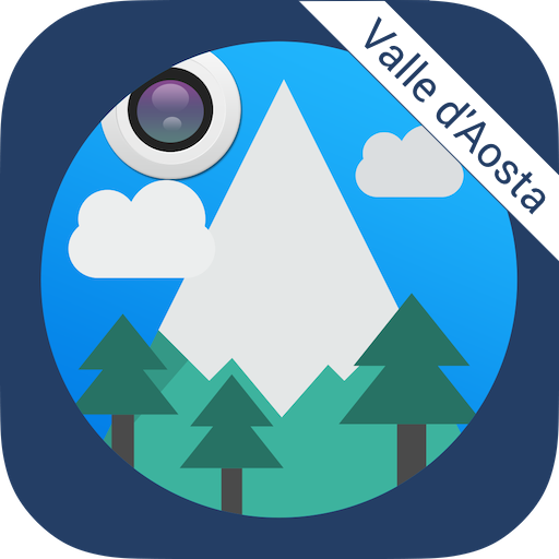 Valle d'Aosta Snow Webcams 旅遊 App LOGO-硬是要APP