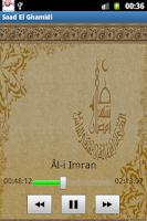 Screenshot of Saad El Ghamidi (İnternetsiz)