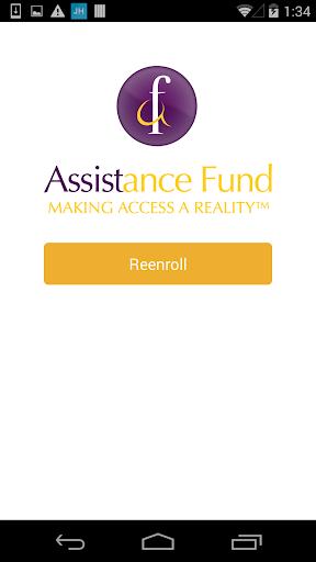 AssistanceFund