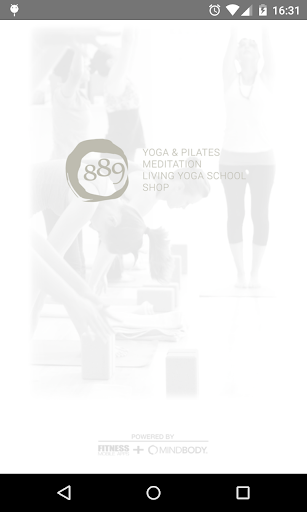 889 Yoga