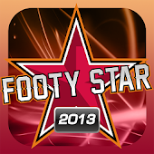 AFL Footy Star 2013