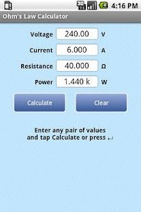 Electrician's Helper: miniatura de captura de pantalla