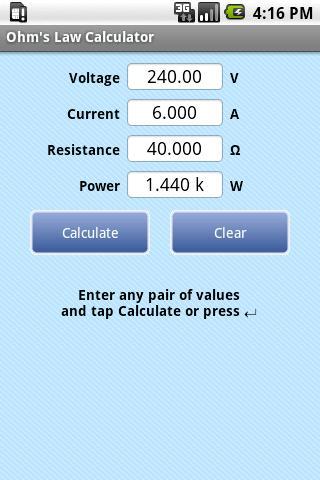 Electrician's Helper: captura de pantalla