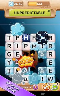 Letter Smash 2 - Words Game