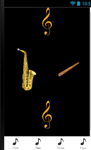 Music Insturment Games