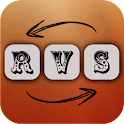 Reversals - Free word game icon