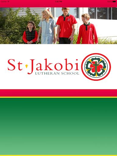 St Jakobi Lutheran Lyndoch
